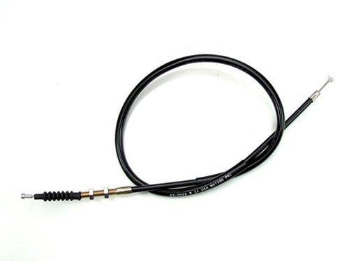 MOTION PRO CLUTCH CABLE (BLACK VINYL) PART#  03-0422