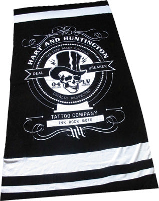 SMOOTH BEACH TOWEL (H&H DEAL BREAKER) PART# 1716-500