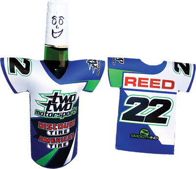 SMOOTH CHAD REED 2PK DRINK JERSEY PART# 1820-302