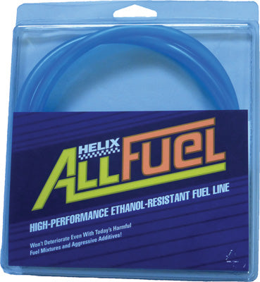 "HELIX ""ALL FUEL"" FUEL LINE 1/4"" XLARGE 3' 140-5003"