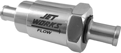 "JETWORKS FLOW CONTROL VALVE 3/8"" ADJUSTABLE JW-FC-38"