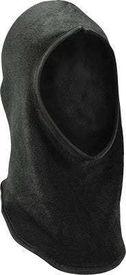 ZAN BALACLAVA FLEECE BLACK PART# WB114