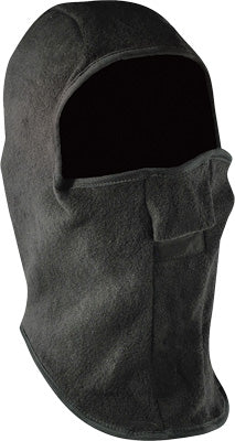 ZAN BALACLAVA FLEECE  BLACK PART# WB114V