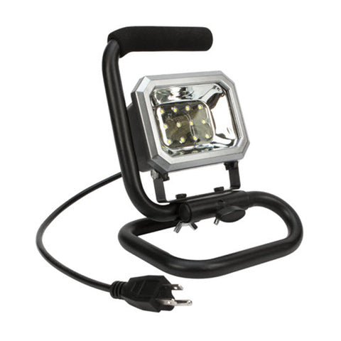 PERFORMANCETOOL 120V PORTABLE LED WORK LIGHT W2401
