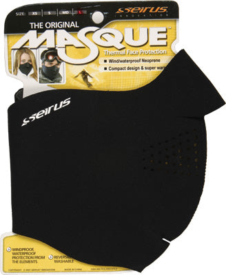 MASQUE THERMAL FACE PROTECTION MEDIUM PART# 6805.0.0013