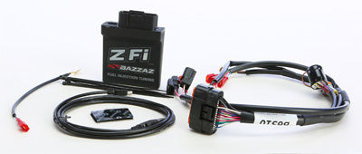 BAZZAZ Z-Fi Fuel Injection Tuning PART NUMBER F185