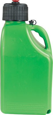 LC UTILITY CONTAINER GREEN 5GAL PART# 30-1182