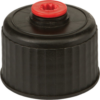 LC UTILITY CONTAINER LID (BLACK) PART# 30-1280