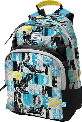 SMOOTH BACKPACK (RIDE SMOOTH) PART# 3119-207 NEW