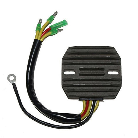 PROCOM 1977-1978 GS400B C SUZUKI ESR100 ELECTROSPORT REGULATOR RECTIFIER UNIVERS