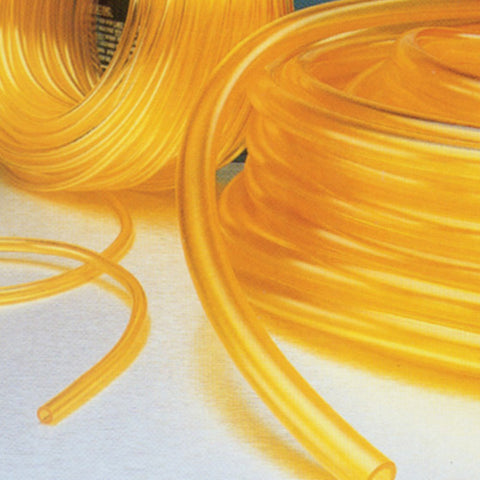 "FINGER LAKES 83654335 100' RL 1 4"" YELLOW FUEL LINE"