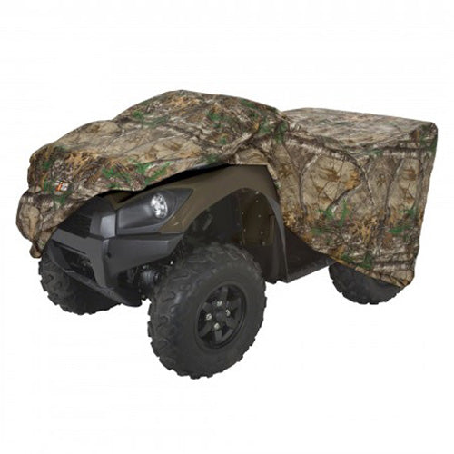 CLASSIC 15-060-064704-00 QUADGEAR STORAGE COVER REALTREE 2XL