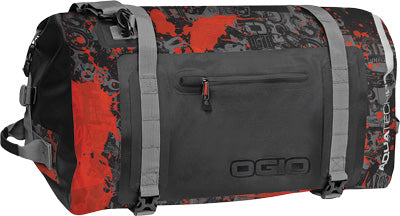 OGIO ALL ELEMENTS DUFFEL 3.0 ROCK N ROLL 20 X11.6 X11 PART# 128002.505 NEW