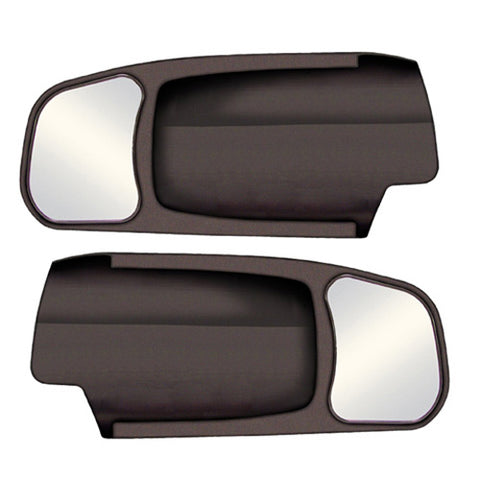 CIPA 11400 TOW MIRROR CLIP ON DODGE