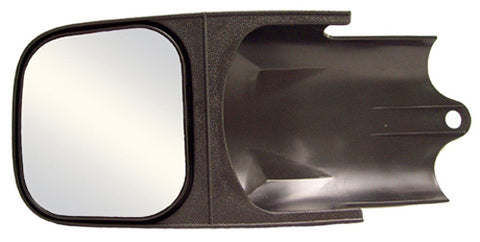 CIPA 11000 TOW MIRROR CLIP ON FORD CHEVY