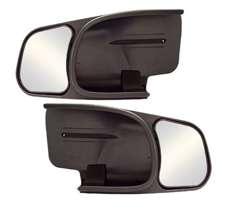 CIPA 10800 TOW MIRROR CLIP ON CHEVY GMC