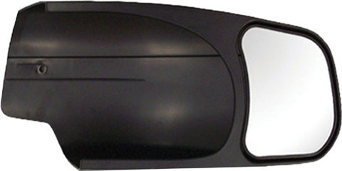 CIPA 10902 TOW MIRROR CLIP ON CHEVY GMC