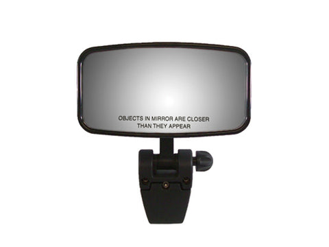 CIPA 11073 CONCEPT II MIRROR WITH HIGH STRENGTH COMPOSITE BRACKET