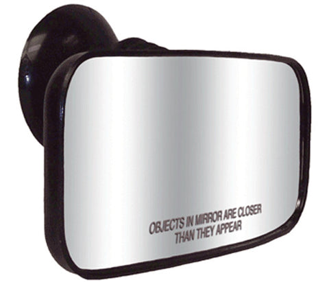 CIPA 11050 SUCTION CUP MIRROR