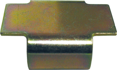 SPI 10/BAG TRACK CLIP-CAT/P/SD/Y S /M PART# 04-150-09