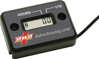 DR.D DR.D HOUR METER PART# 5501 NEW PART NUMBER 5501