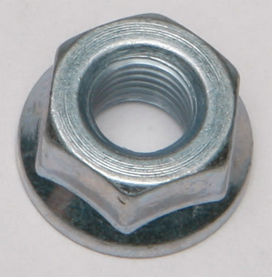 ITP 10MM FLAT BASE LUG N UT BLUG10
