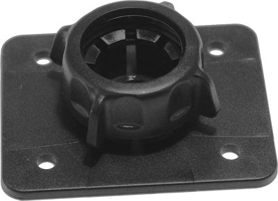 TECHMOUNT 4G UNIVERSAL TOP PLATE 4-AMPS