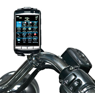 "TECHMOUNT BLACKBERRY ""BOLD"" CRADLE KIT ( BLACK) CC007"