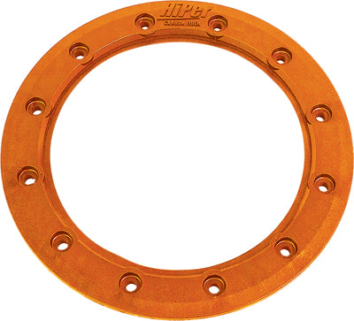 "HIPER 10"" ORG BEADRING STD STANDARD RING ORANGE BR-10-1-OR"