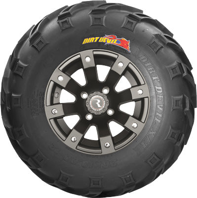 GBC DIRT DEVIL A/T 22X11-8 PART NUMBER AR0898