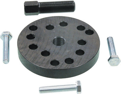 DSS UNIVERSAL 12 HOLE FLYWHEEL PUL LER DISC (6MM & 8MM BOLTS) PART# MP#37
