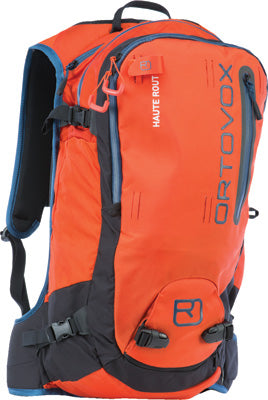 ORTOVOX AVALANCHE HAUTE RT 32 RESCUE SET ORANGE #46241 00101