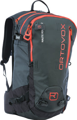 ORTOVOX HAUTE ROUTE 32 BACKPACK BLACK #46241 00016