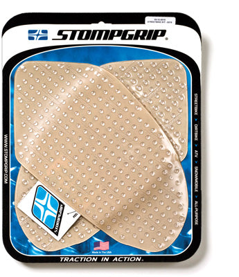 STOMP PAD KIT CBR600F4I 03-07 PART# 55-10-0019 NEW