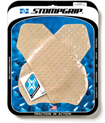 STOMP PAD KIT GSXR 600/750 PART# 55-10-0057 NEW