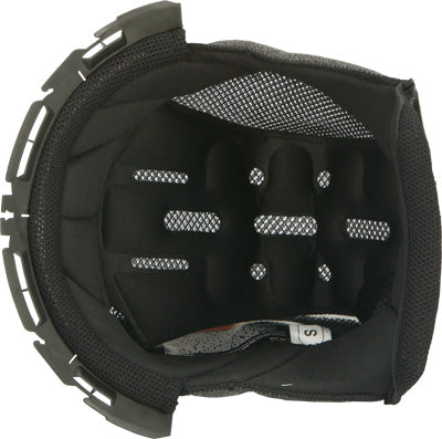 FLY RACING CONQUEST HELMET COMFORT LINER 9MM - SMALL PART# 73-88931