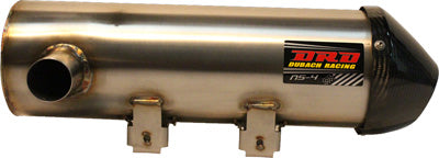DR.D 4-STROKE SLIP ON EXHAUST 7639