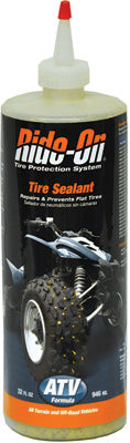 RIDE-ON TPS TIRE BALANCER AND SEALANT 32OZ PART# 71232EACH