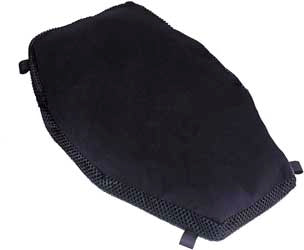 "AIRHAWK SEAT CUSHION SMALL CRUISER 18"" X 12"" CRUISERSMALL"