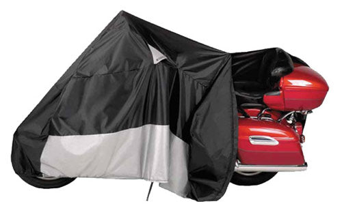 DOWCO 1985 Honda GL1200L Gold Wing Limited COVER WEATHERALL PLUZ EZ ZIP X 50020-