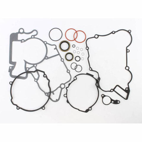 COMETIC COMETIC BOTTOM END KIT WITH CRANK SEALS-KTM C3388
