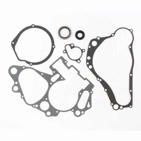 COMETIC COMETIC BOTTOM END KIT WITH CRANK SEALS-SUZUKI C3366
