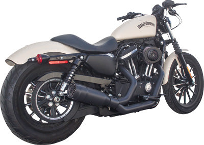 FIREBRAND 2005 2007 Harley Davidson XL883R 883 Roadster FIFTYTWO52 2 IN 1