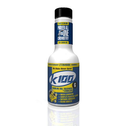 K-100 K100G 8OZ 8 OZ BOTTLE