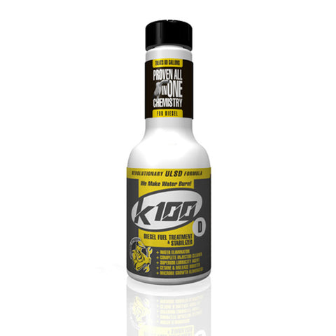 K-100 K100D 8OZ 8 OZ BOTTLE