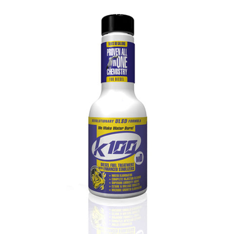 K-100 K100MD 8OZ 8 OZ BOTTLE