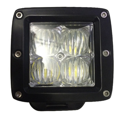 "BLAZER LIGHTING LED 2"" UTILITY/WORK LIGHT BAR CWL512"