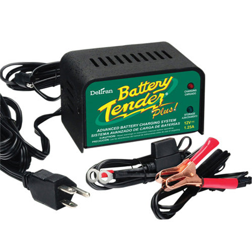 DELTRAN 021-0128 BATTERY TENDER 12 VOLT