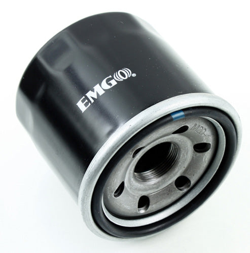EMGO 2007-2012 Suzuki DL650A V-Strom ABS OIL FILTER MICROGLASS 10-55662