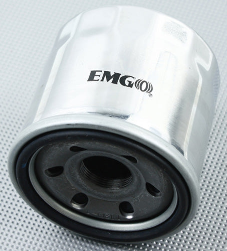 EMGO 2007-2010 Suzuki SV650A ABS OIL FILTER MICROGLASS 10-55672